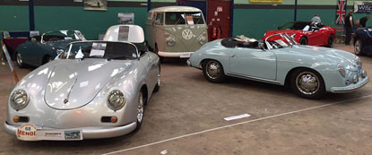 Classic Vehicle Restoration Show Th Th November - Classic car and restoration show