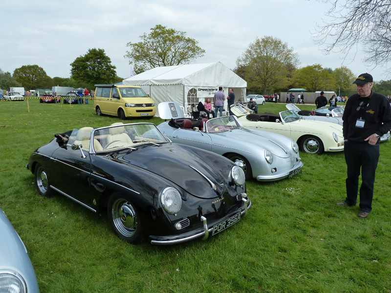 Stoneleigh Kit Car Show - May 2014 - Report from Tony Tucker ...